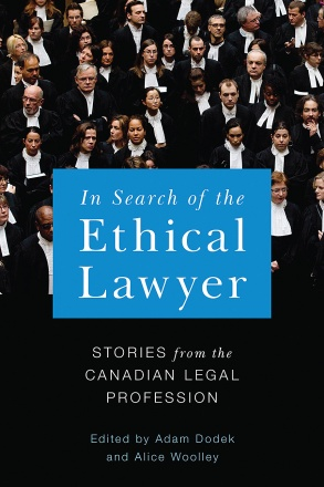 In Search of the Ethical Lawyer
