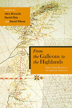 From the Galleons to the Highlands