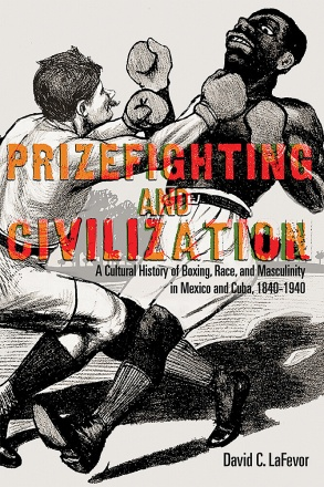 Prizefighting and Civilization
