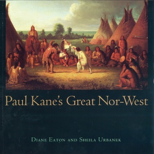 Paul Kane's Great Nor-West
