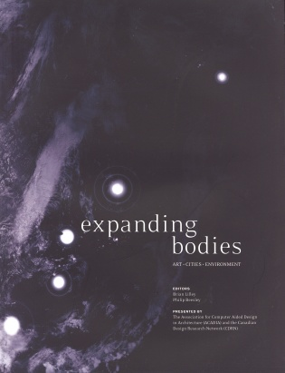 Expanding Bodies