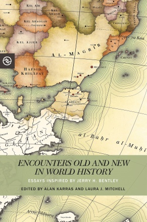 Encounters Old and New in World History
