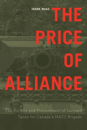 The Price of Alliance