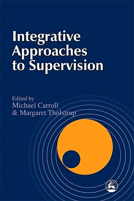 Integrative Approaches to Supervision