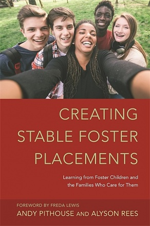 Creating Stable Foster Placements