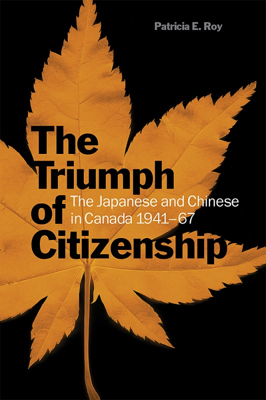 The Triumph of Citizenship