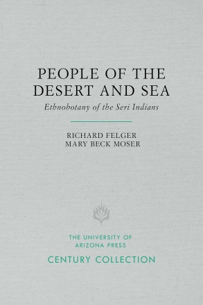 People of the Desert and Sea