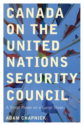 Canada on the United Nations Security Council