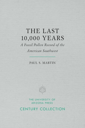 The Last 10,000 Years