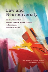 Law and Neurodiversity