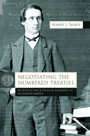 Negotiating the Numbered Treaties