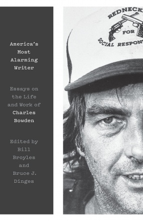 America's Most Alarming Writer