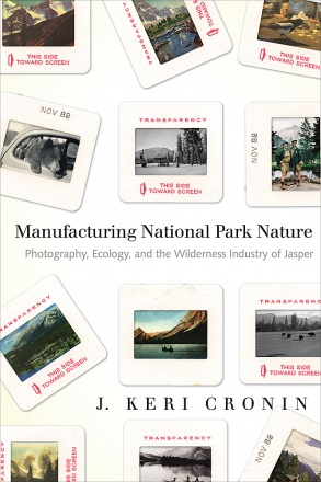 Manufacturing National Park Nature