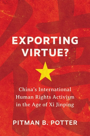 Exporting Virtue?