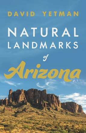 Natural Landmarks of Arizona