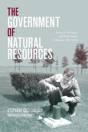 The Government of Natural Resources