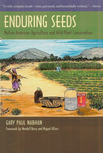 Enduring Seeds