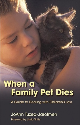 When a Family Pet Dies