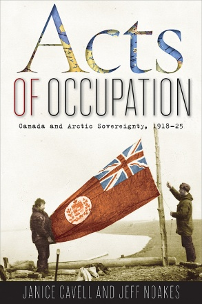 Acts of Occupation