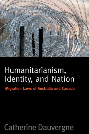 Humanitarianism, Identity, and Nation