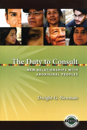 The Duty to Consult
