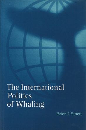 The International Politics of Whaling
