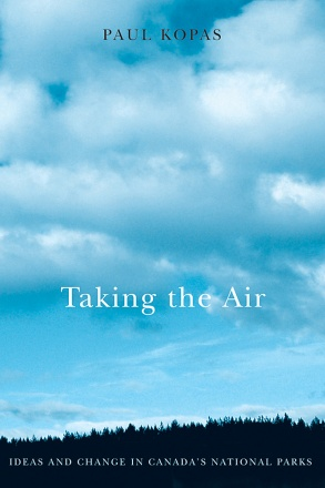 Taking the Air