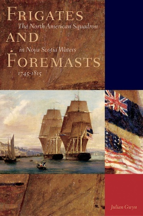 Frigates and Foremasts