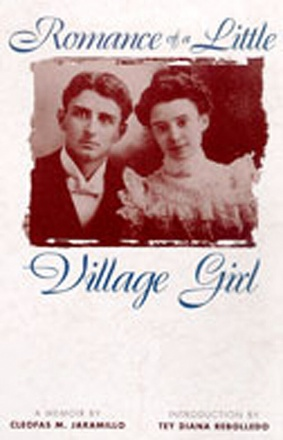Romance of a Little Village Girl