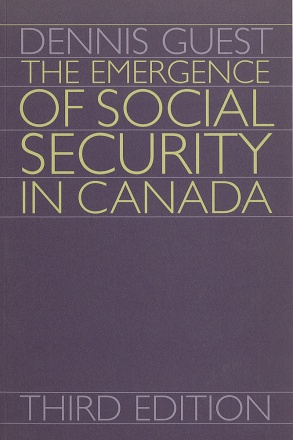 The Emergence of Social Security in Canada