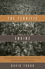The Terrific Engine