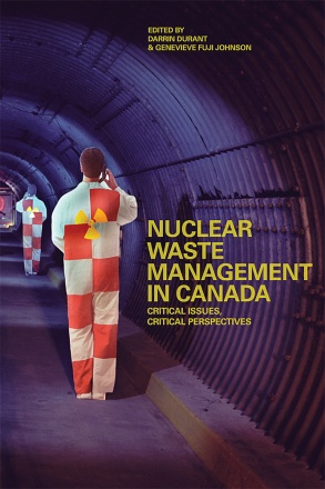 Nuclear Waste Management in Canada