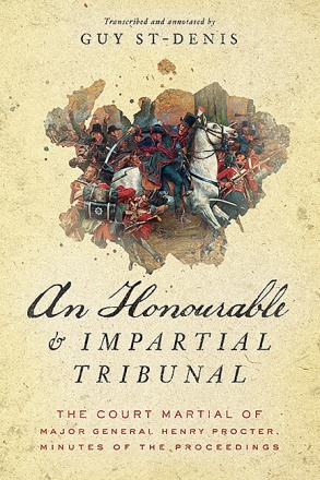 An Honourable and Impartial Tribunal