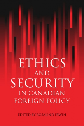 Ethics and Security in Canadian Foreign Policy