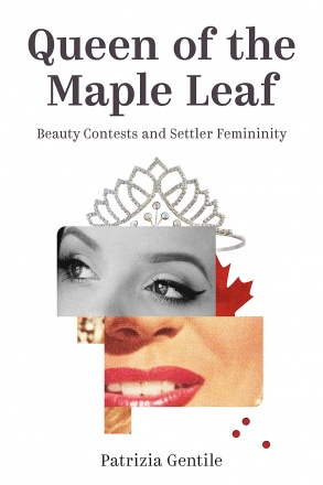 Queen of the Maple Leaf