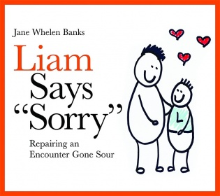 "Liam Says ""Sorry"""