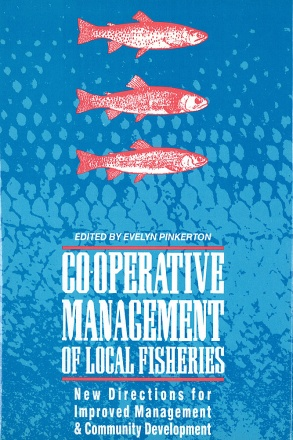 Co-operative Management of Local Fisheries