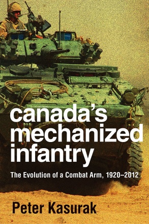 Canada's Mechanized Infantry