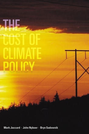 The Cost of Climate Policy