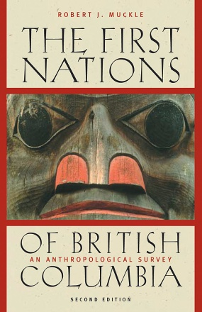 First Nations of British Columbia, Second Edition, The