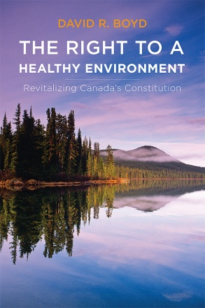 The Right to a Healthy Environment