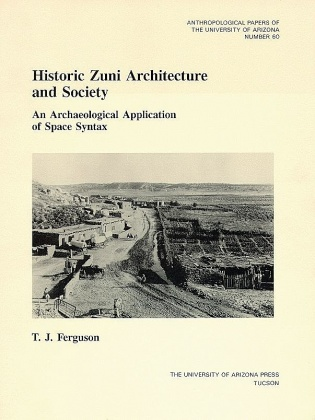 Historic Zuni Architecture and Society