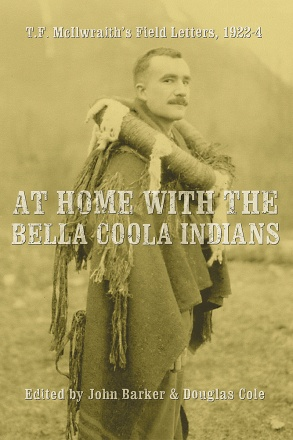 At Home with the Bella Coola Indians