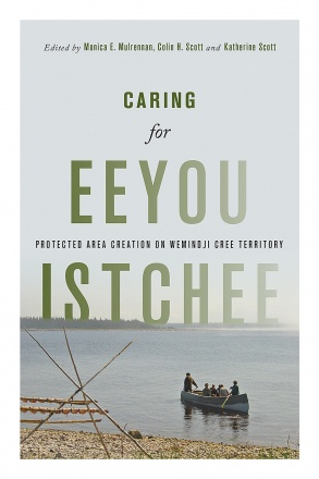 Caring for Eeyou Istchee