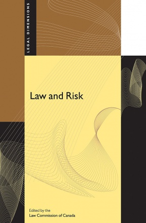 Law and Risk