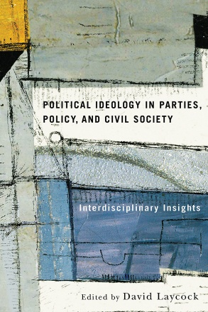 Political Ideology in Parties, Policy, and Civil Society