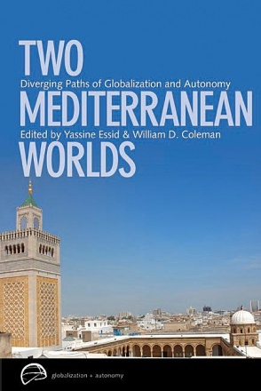 Two Mediterranean Worlds