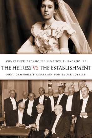 The Heiress vs the Establishment