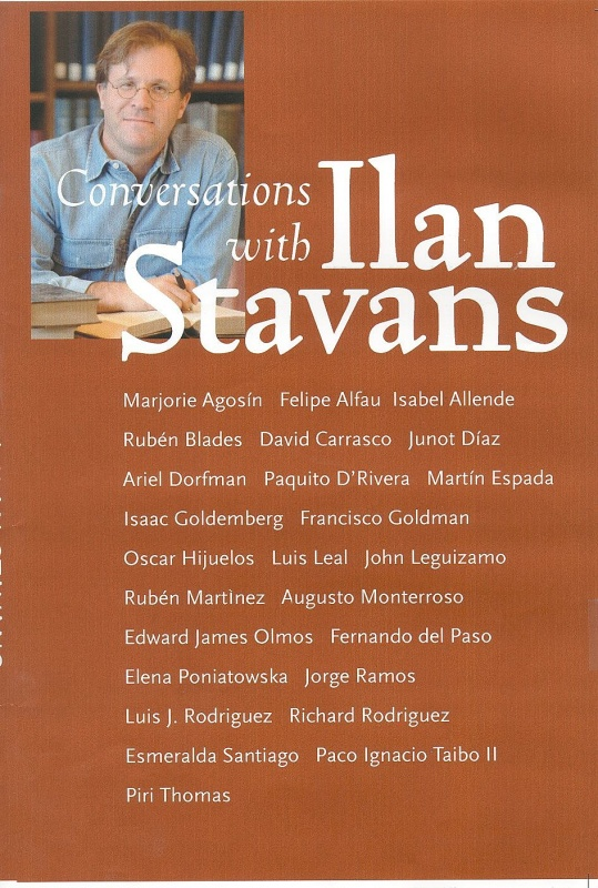 Conversations with Ilan Stavans