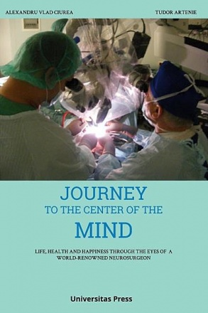 Journey to the Center of the Mind